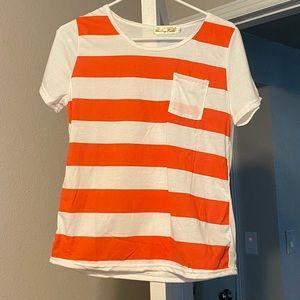 Striped shirt. Brand new.